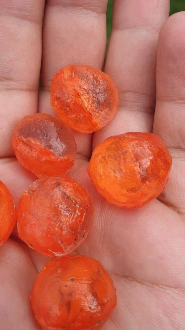 naural pearl stone
