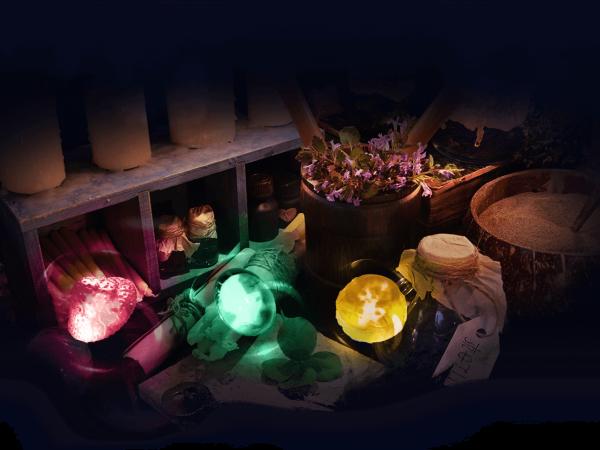 Spiritual Healing Crystals and Stones Mustika Pearls